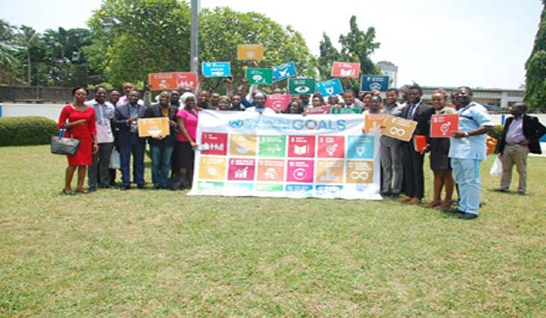 Actualizing SDGS: Meet some of Nigeria's youth actors, by 'Seyifunmi Adebote