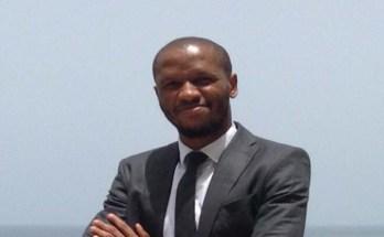 Stanley Achonu