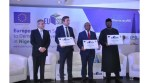 2019: EU urges speedy passage of legal framework governing elections in Nigeria