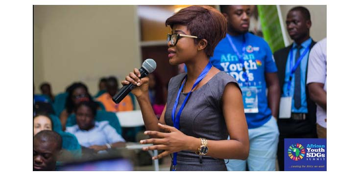2nd African Youth SDGs Summit unveils patrons