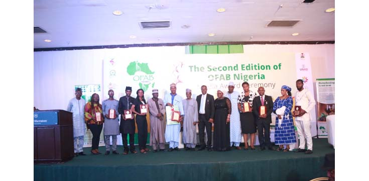 OFAB Nigeria science journalism awards slated for November 8, in Abuja