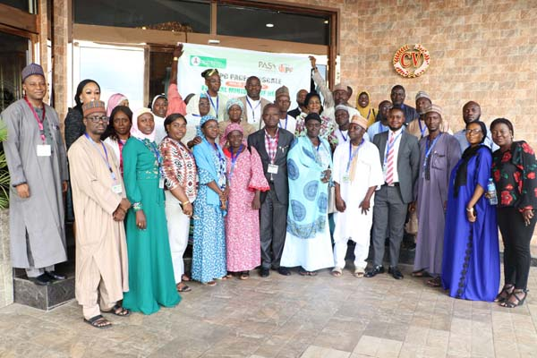 stakeholders including government officials from federal and states governments, academia professional groups and civil society gathered in Abuja last week Thursday, for a one-day high-level pushing for gender integration in the context of FP and reproductive health.