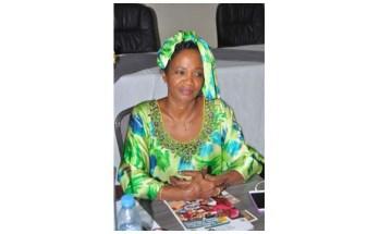 Azna Fall Ndiaye