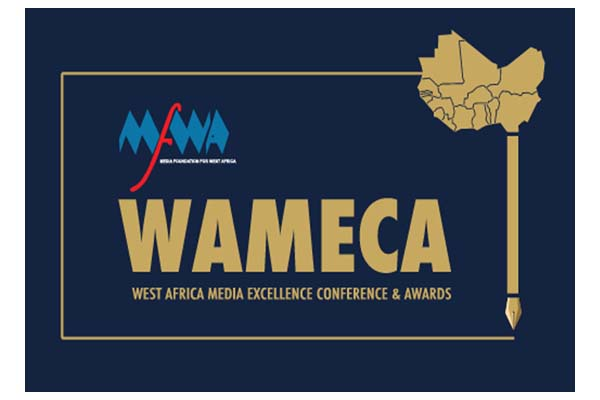 3rd West Africa Media Excellence Conference and Awards holds October 18 -19, 2019