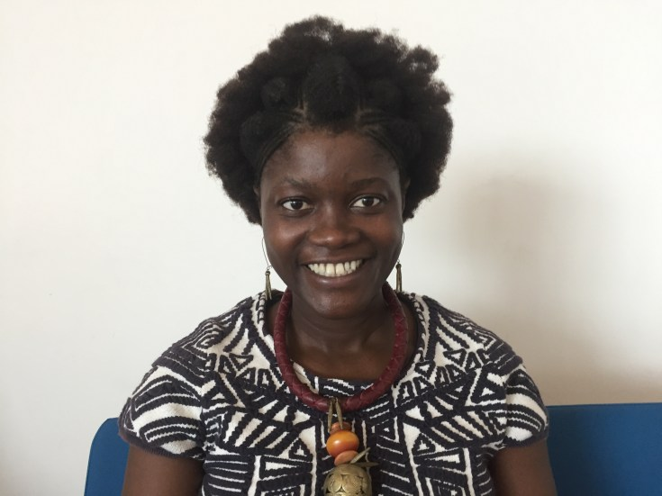 Diakhoumba Gassama is the Africa regional activism and youths coordinator for Amnesty International.