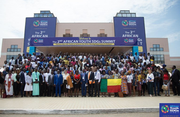 INDEPTH | 2nd African Youth SDGs Summit: Moving from policy to action