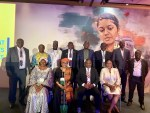 AfricaSan5: African mayors commit to better, inclusive sanitation strategies, ending open defecation by 2030