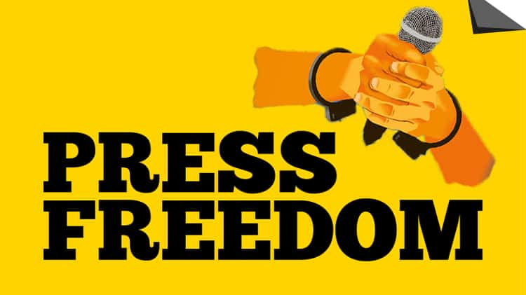 15 African press freedom groups petition Ghanaian president over persecution of investigative journalist