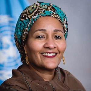 OP-ED | After COVID-19, Africa can build back better, By Amina Mohammed