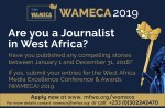 MFWA releases call for entries for 2019 West Africa Media Excellence Awards