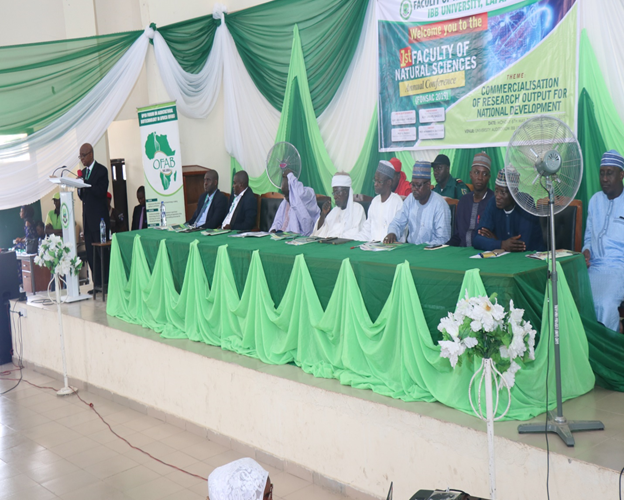 Commercialization of scientific research as a panacea for poverty in Nigeria