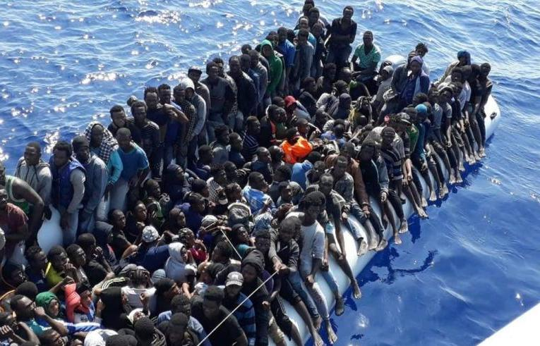 UN study narrows down why Africans make fraught journey to Europe