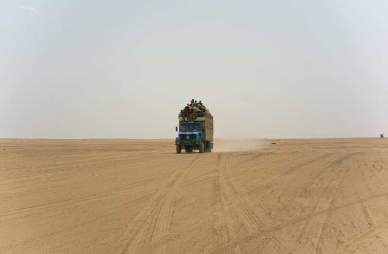 ANALYSIS | West African migrants: Despair at home, death in the Sahara