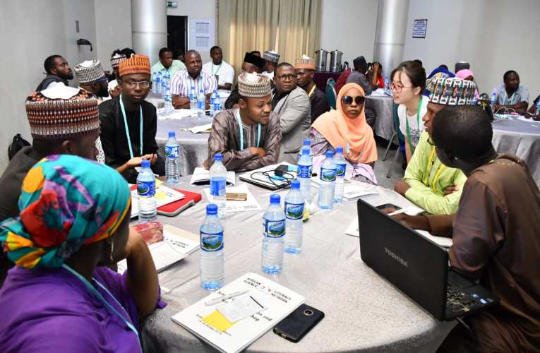 ANALYSIS: Bridging the gap between science and society in Nigeria