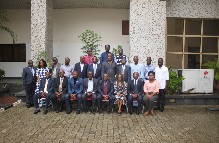 Towards harmonized AU-RECs industrial policies for Africa's economic integration