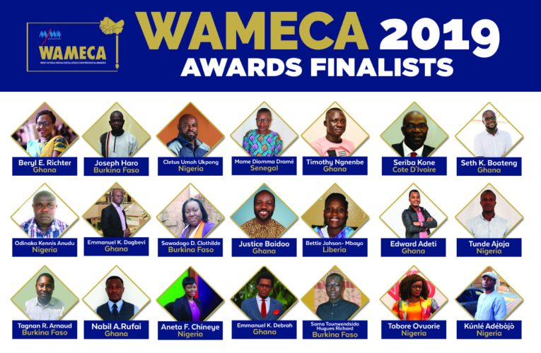 MFWA announces 21 finalists for WAMECA 2019