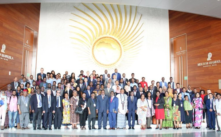2019 Africa Industrialization Week kicked-off in Addis Ababa; auto value chain takes centre stage