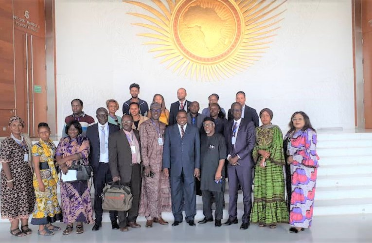 AIW 2019: Pan African Manufacturers Association holds inaugural meeting