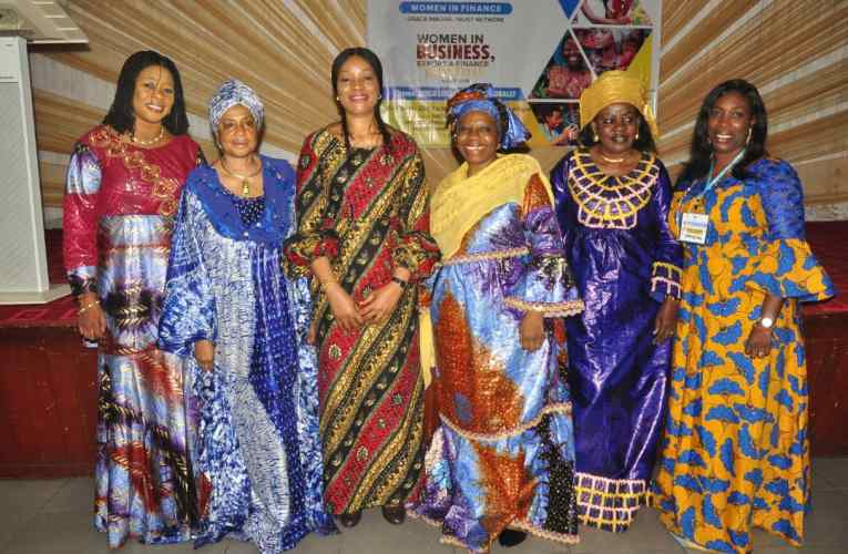 Unblocking West African women's access to business, finance opportunities
