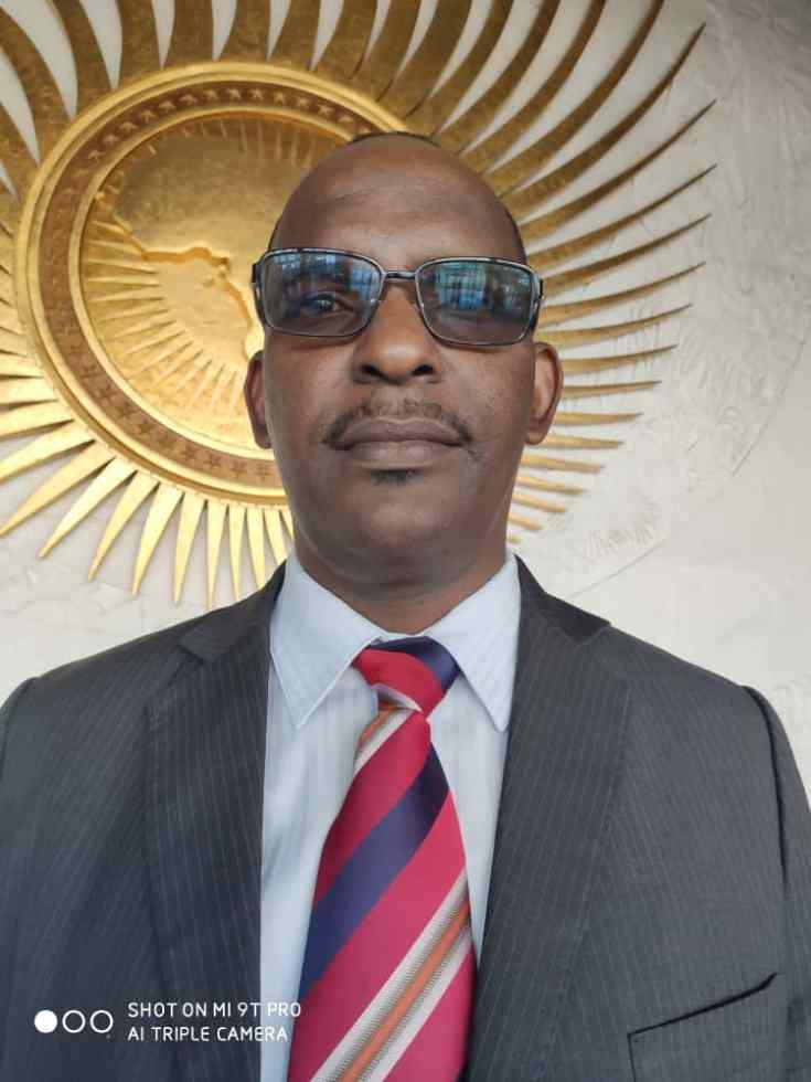 Dr Souleymane Abdallah