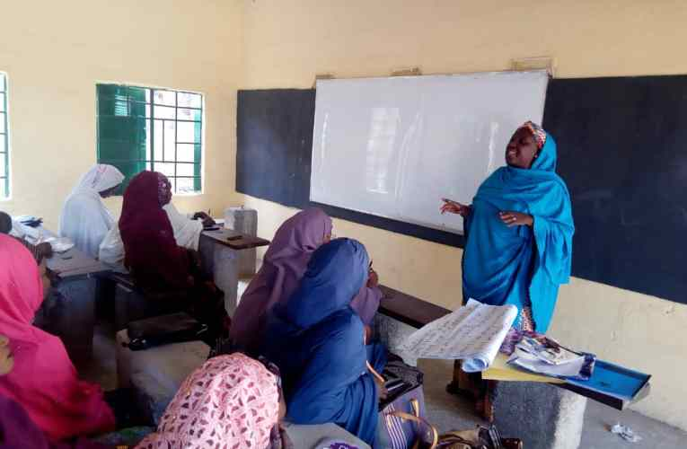 HiLWA trains Kano mothers' associations on girl-child enrolment, transition in school