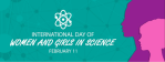 Day of Women in Science 2020:  Investing in women in STI for inclusive green growth