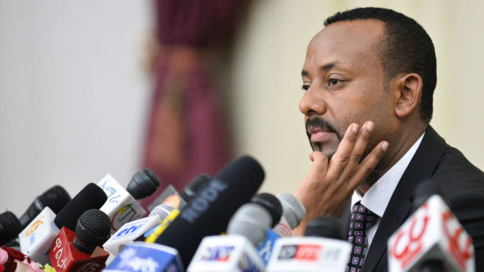 OP-ED | If Covid-19 is not beaten in Africa it will return to haunt us all, By Abiy Ahmed