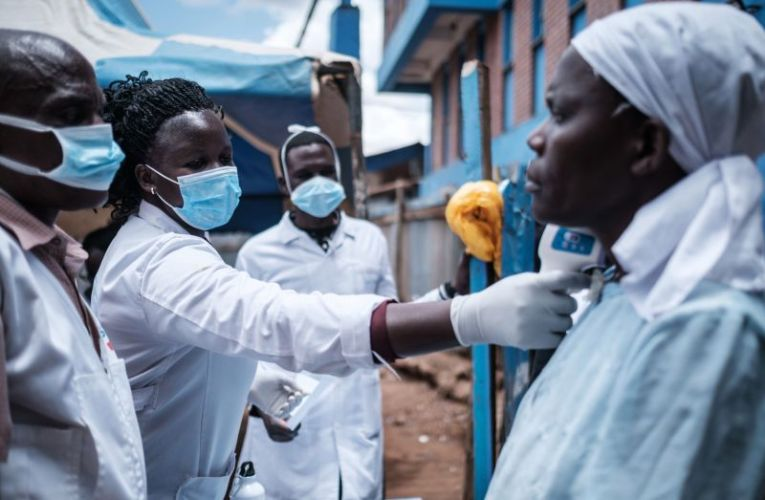 OP-ED | Africa is bracing for a head-on collision with coronavirus, By Landry Signé and Ameenah Gurib-Fakim