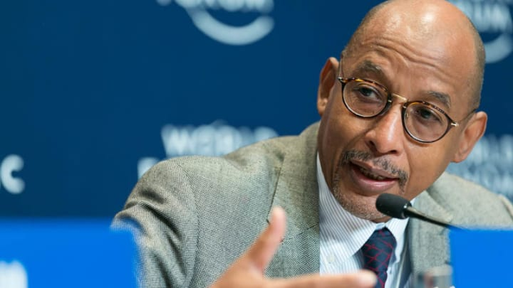 OP-ED | How Africa's economies can hedge against COVID-19, By Ibrahim Mayaki