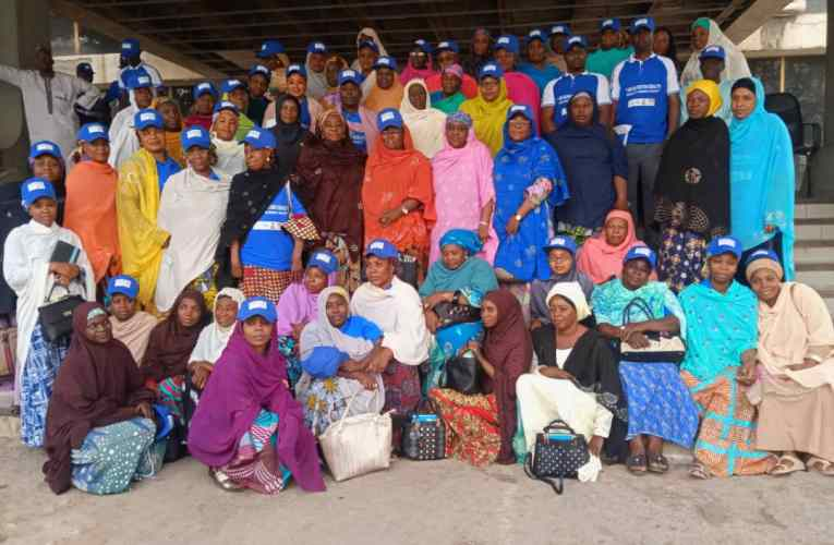 Kano marks 2020 International Women's Day with weeklong events