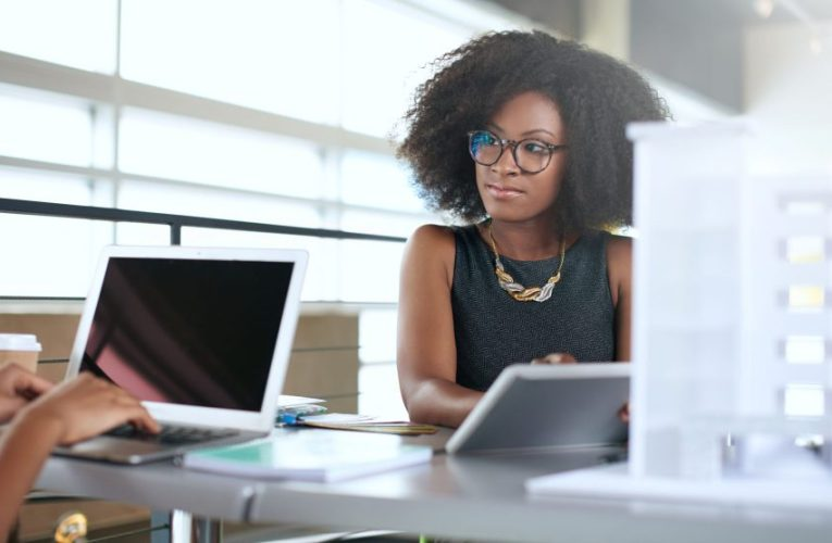 OP-ED | Opening the tech sector to Africa's women, By Palesa Libe