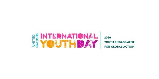 Youth Day 2020 spotlights importance of youth inclusion across national, multilateral institutions