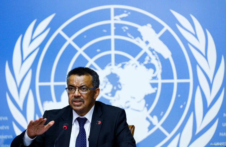 OP-ED | Why Africa's success in eradicating polio is important today, by Tedros Adhanom Ghebreyesus & Holger Knaack