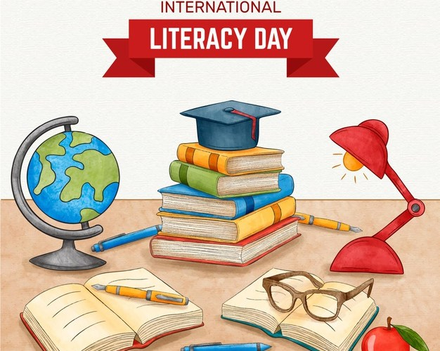 CSACEFA, ICEADA commemorate International Literacy Day 2020 in Kano
