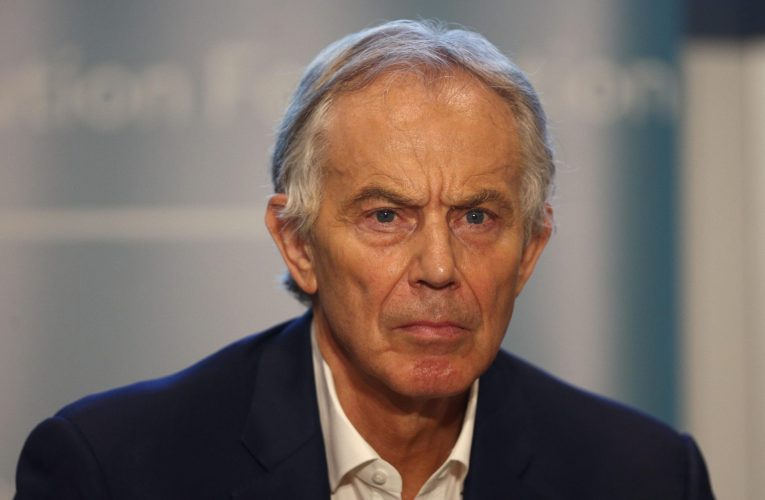 OP-ED   Transforming Africa's agriculture, By Tony Blair