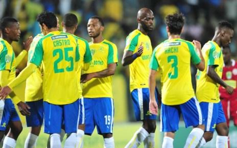 Picture: Soccer Laduma