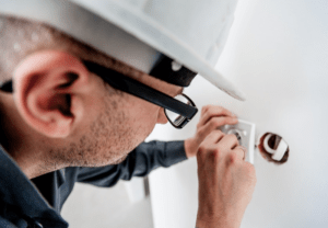 an electrical audit