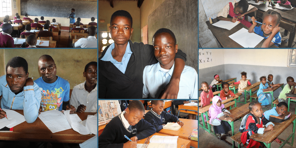 Our Journey Fighting Illiteracy in Africa Continues on Through Pandemic
