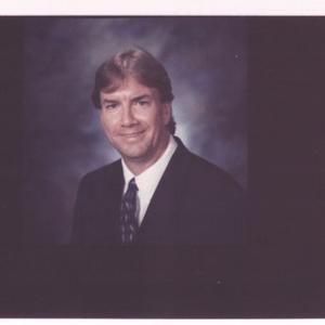 Frank Stitely, CPA,