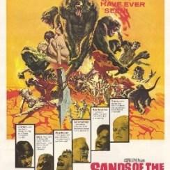 Sands of the Kalahari Movie (1965): Stuart Whitman