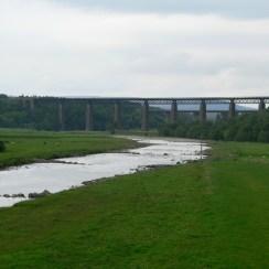 Culbin: River Findhorn