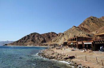 Dahab,beach,egypt