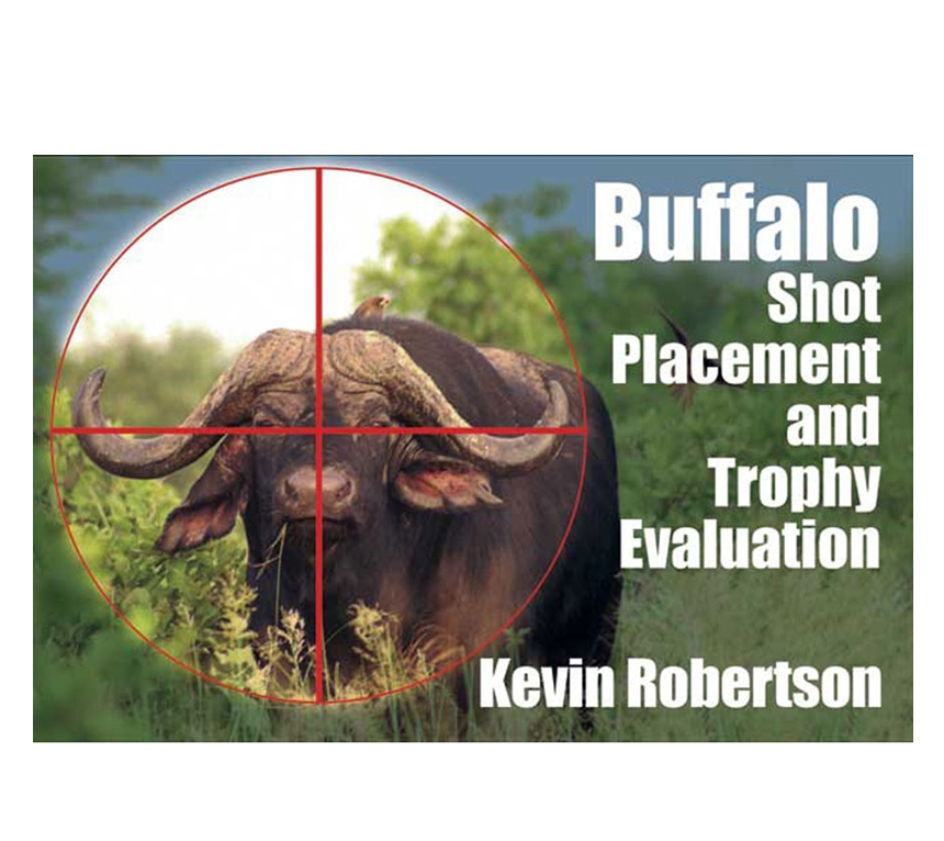 Buffalo Shot Placement And Trophy Evaluation African