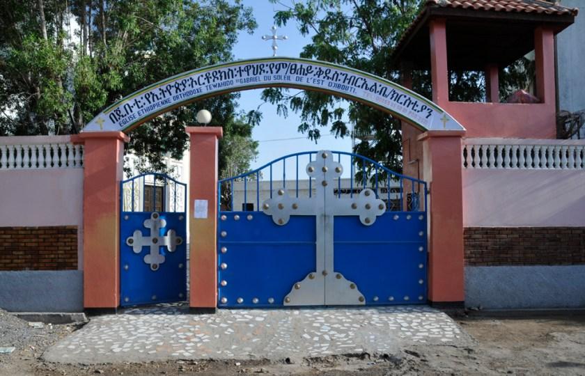 Djiboutie-Ethiopie