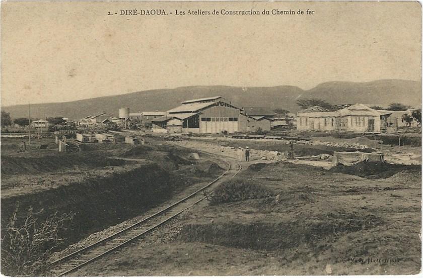 Ateliers-Mody