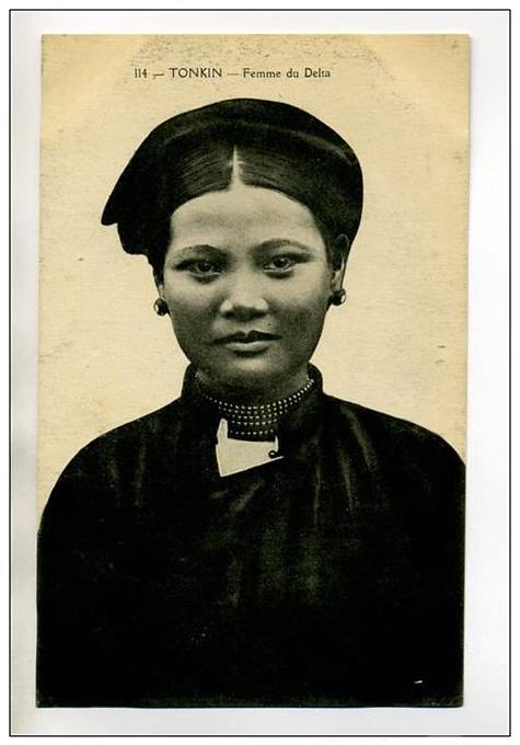 Femme Tonkin