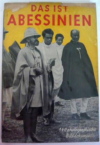 Abessinien
