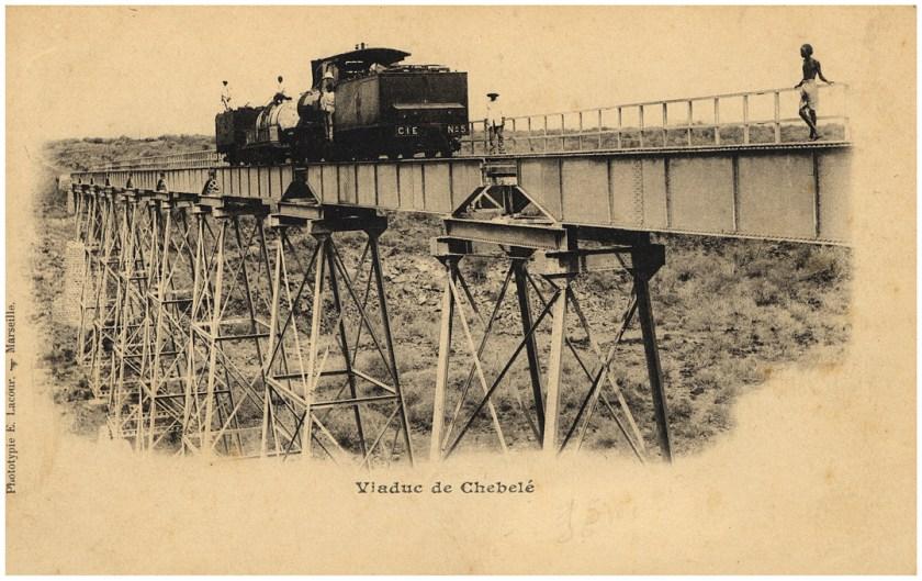 Viaduc de Chébélé