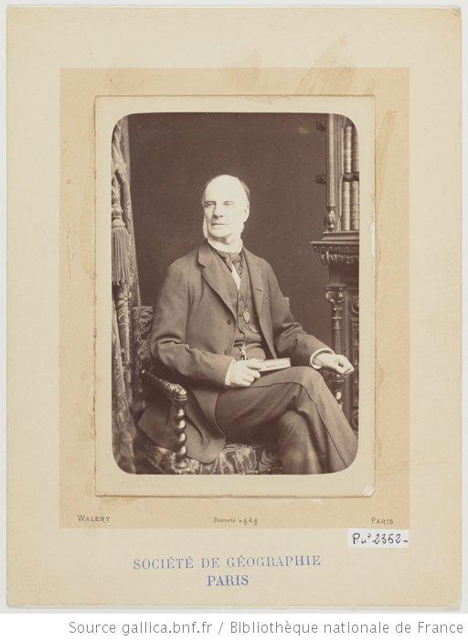 Charles Lefebure de Fourcy