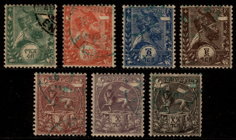 menelik timbres